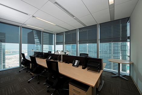Globex business centres maryah abu dhabi - Office tourisme abu dhabi ...
